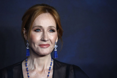 JK Rowling Donates $19 Million to Multiple Sclerosis Research